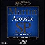 Martin MSP4200 Medium SP Strings