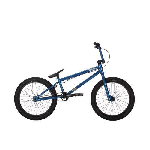 Hoffman Ontic EL Bike (Metallic Blue)