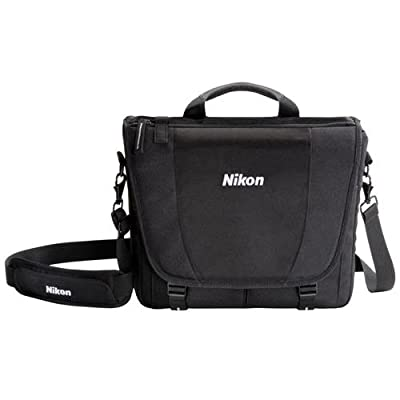 Nikon 17007 DSLR Camera Courier Bag