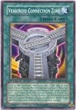 Yu-Gi-Oh! - Vehicroid Connection Zone (POTD-EN040) - Power of the Duelist - 1...