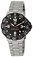 TAG Heuer Men's WAH1110.BA0858 Formula 1 Black Dial Watch by TAG Heuer