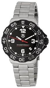 TAG Heuer Men's WAH1110.BA0858 Formula 1 Black Dial Watch by TAG Heuer