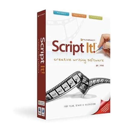 Script It!