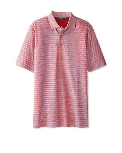Bobby Jones Men's Wedge Jac Stripe Polo
