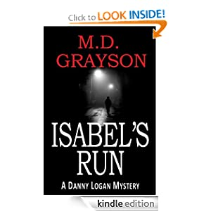 KND Kindle Free Book Alert for February 26: Hundreds of brand new Freebies added to Our Free Titles Listing plus … M.D. Grayson's Isabel's Run (Today's Sponsor – $2.99)