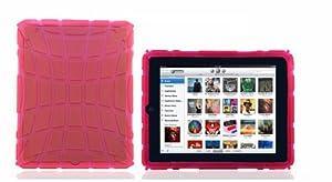 Hard Candy Cases Street Skin Case for Apple iPad, Pink, (RU-IPAD-PNK)