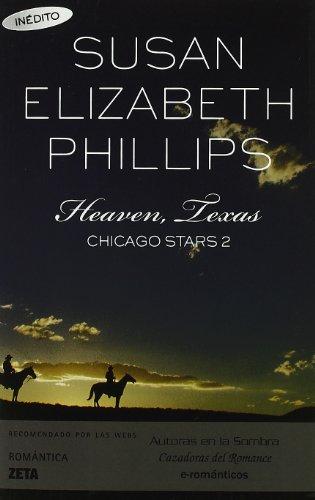 Heaven, Texas descarga pdf epub mobi fb2