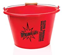 17 litre Groundbait Mixing Bucket - DY500 from Fishing Republic