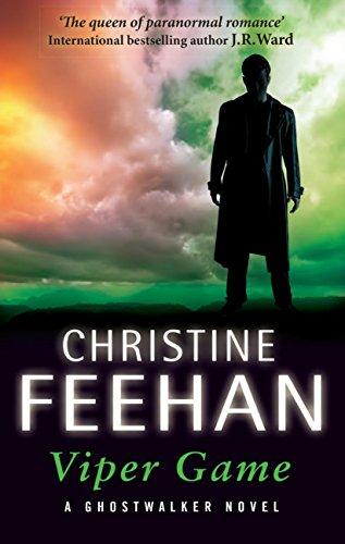 Christine Feehan - Viper Game (Ghostwalker Novel Book 11) (English Edition)