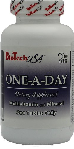 biotech-usa-one-a-day-100-tabletten-1er-pack-1-x-170-g