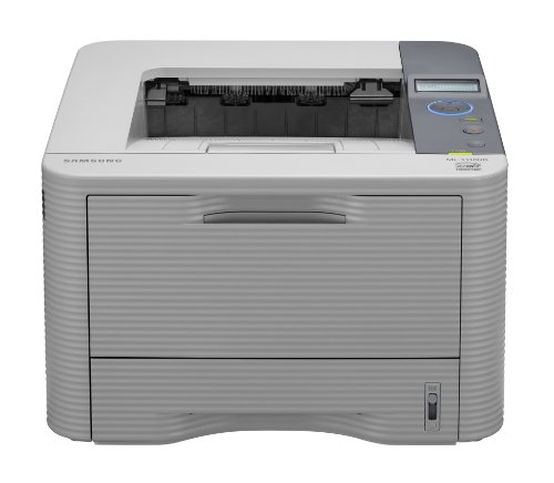 Samsung ML-3310ND - Printer - B/W - duplex - laser - Legal, A4 - 1200 dpi x 1200 dpi - up to 31 ppm - capacity: 300 sheets - USB, 10/100Base-TX