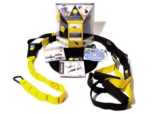 TRX Suspension Trainer Professional at Amazon.com