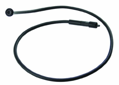 General-Tools-P230-1-Obedient-33-Foot-Probe-with-Camera-and-LED-Light-12mm-Diameter-for-DCS-200-and-DCS-300-Borescopes