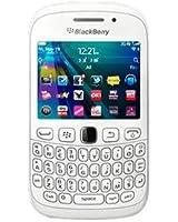 BlackBerry Curve 9320 Smartphone BlackBerry 7.1 OS GSM/GPRS/EDGE/3G Bluetooth Wifi 512 Mo Blanc