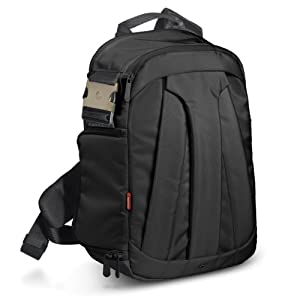 Manfrotto MB SS390-5BB AGILE V Sling Bag -Black