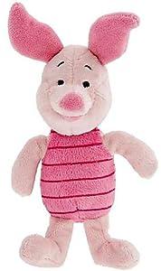 Disney Piglet Plush Toy -- 11''