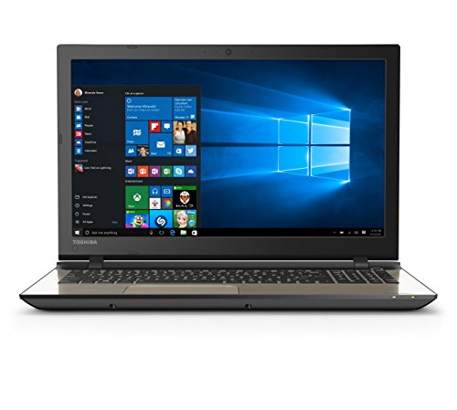 Toshiba Satellite L55-C5384 15.6-Inch Laptop