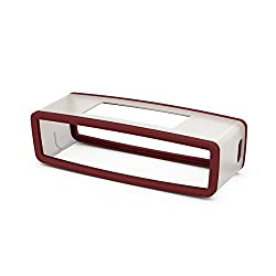 Bose 360778-0240 Soft Cover for SoundLink Mini (Deep Red)