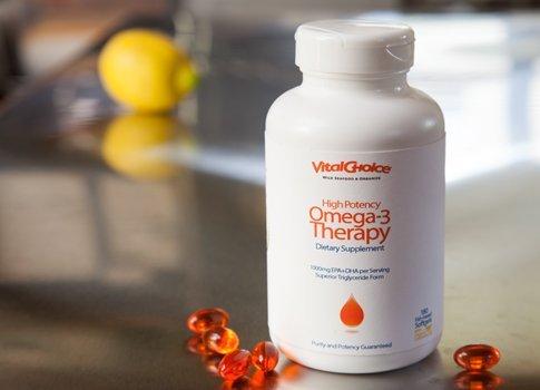 Vitamin Supplement Brands