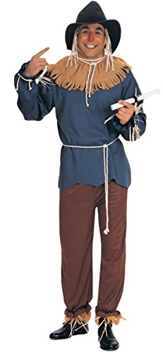 Morris Costumes Men's Wiz Of Oz Scarecrow Costume, Standard
