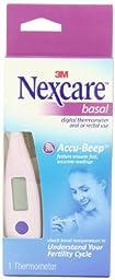 Nexcare 524560 Basal Digital Thermometer
