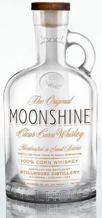 Stillhouse Original Moonshine 750ml