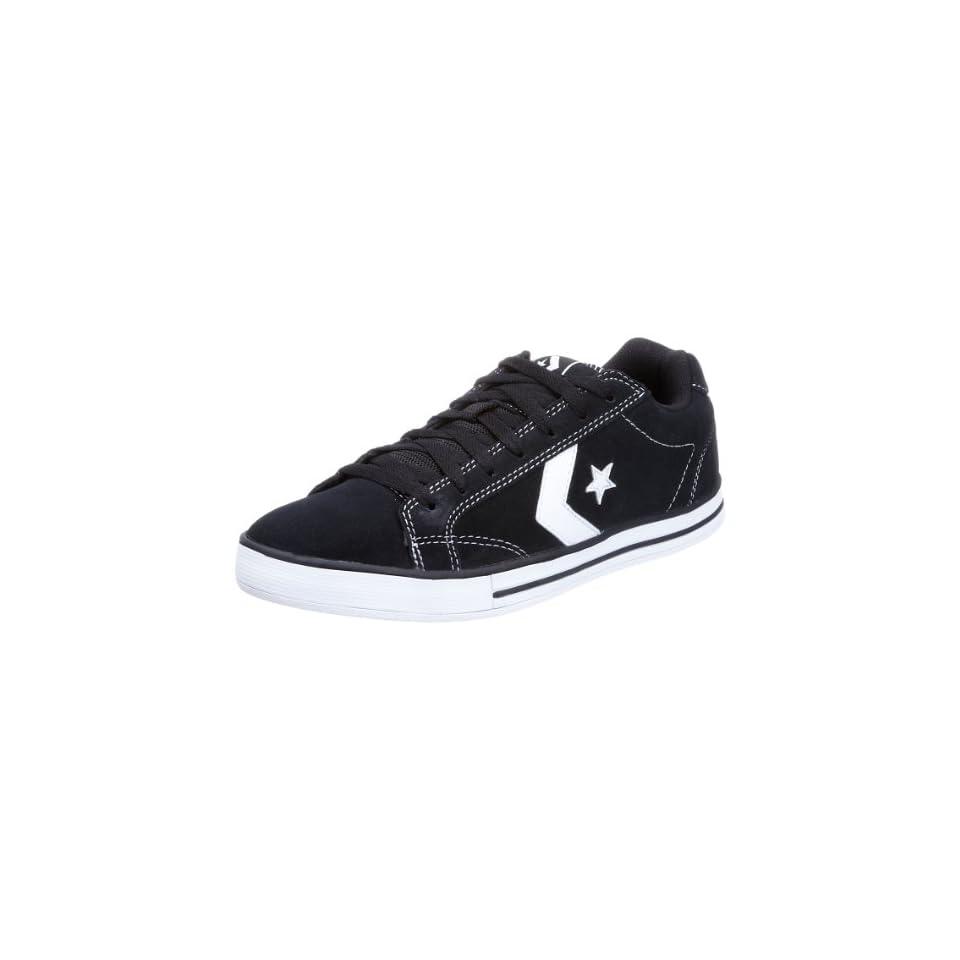 3c761d7db8f5a0 Converse Chucks Sneaker ALLSTON OX schwarz Schuhe on PopScreen