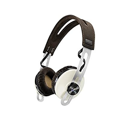 Sennheiser Momentum M2 On-Ear Wireless Headphones