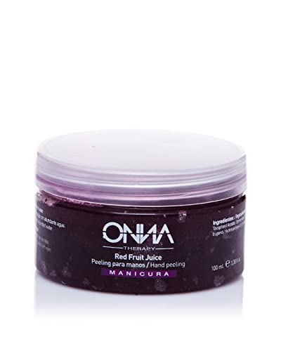 Onna Therapy Peeling Hidratante Para Manos 100 ml