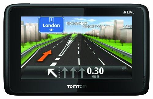 TomTom 1CR0.001.07 Go Live 1005 World Premium