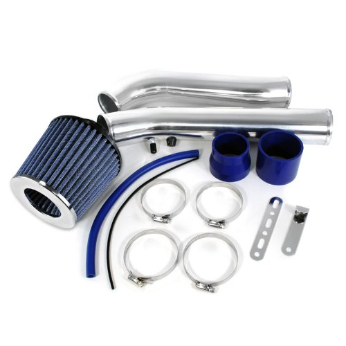 Honda Civic Si 1.6L Cold Air Intake, Turbine Air Filter
