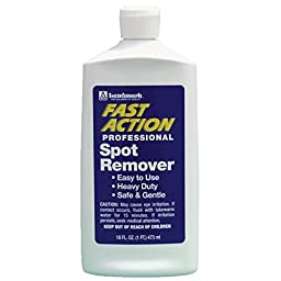 Lundmark Wax Fast Action Professional Spot Remover 16oz - 2pack
