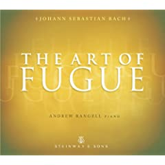 Die Kunst der Fuge (The Art of Fugue), BWV 1080: Canon II, alla Ottava