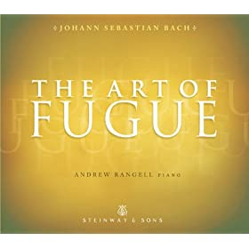 Die Kunst der Fuge (The Art of Fugue), BWV 1080: Contrapunctus III