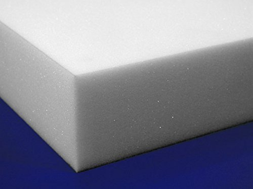 Professional 5 X 36 X 48 Pallet Size Upholstery Foam Cushion (Seat Replacement , Upholstery Sheet) 36 5