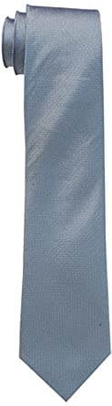 Tommy Hilfiger Tailored Herren Krawatte Tie 7.5cm TTSSLD14118 / TT87848014, Gr. one size, Blau (412)