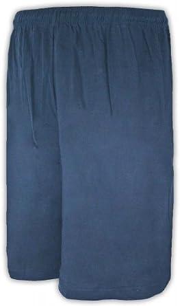 Buy Big Mens Falcon Bay Cotton Jersey Shorts by Falcon Bay