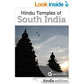 India Revealed: Hindu Temples of South India (Travel Guide)