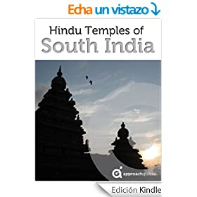 India Revealed: Hindu Temples of South India (Travel Guide) (English Edition)