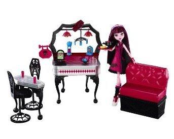 Monster High Chair