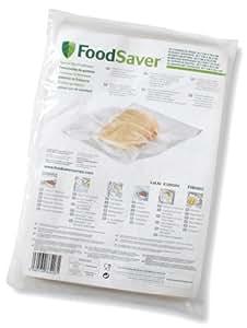 Food Saver  FSB4802-I Food Saver Sacs pour appareil de mise sous vide 48 sacs de 0,94L 10 watts