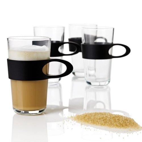 Kaffeeglas EASY -4er Set