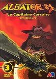 echange, troc Albator 84 - Le Capitaine Corsaire - Vol. 3