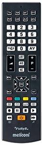 Meliconi Telecomando Universale FULLY 8 RC V6