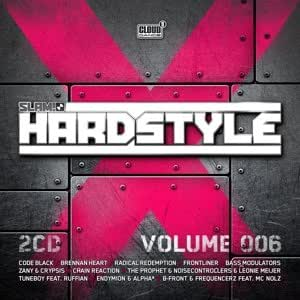 Slam! Hardstyle Vol.6