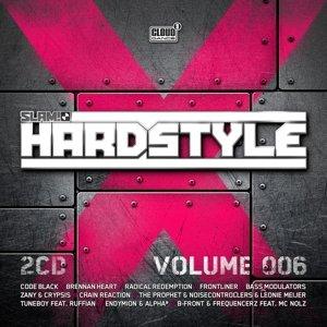 Slam! Hardstyle Vol.6