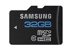 Samsung MB-MSBGA/EU - Tarjeta de Memoria