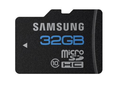 41awtlLpIPL Samsung Microsd 16gb with Sd Adapter