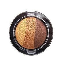 buy Jolie Luxurious Easy-Blend Baked Eyeshadow Trio'S (San Troupez)