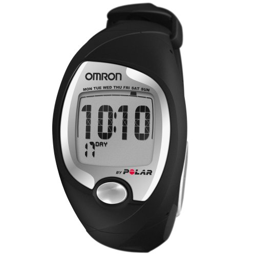 Omron HR-P1 by Polar Heart Rate Monitor